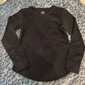 ClimateRight by Cuddl Duds Stretch Fleece Top